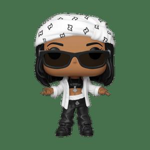 aaliyah funko pop! vinyl