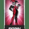 batman tas harley quinn figpin