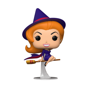 samantha stephens bewitched funko pop!
