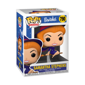 bewitched samantha stephens funko pop!