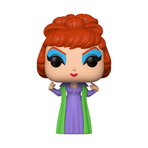 endora bewitched funko pop!