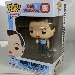 billy madison danny mcgrath funko pop!