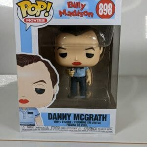 danny mcgrath funko pop!