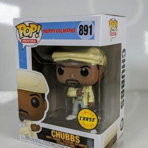 happy gilmore chubbs chase