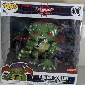 green goblin 10 in funko pop!