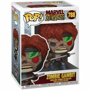 marvel zombies gambit funko pop!