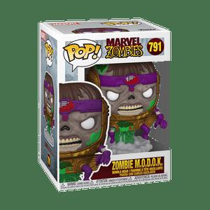 marvel zombies modok funko pop!