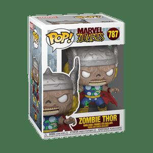 marvel zombies zombie thor funko pop!