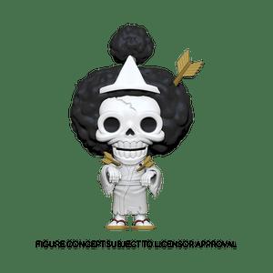 one piece brook funko pop!