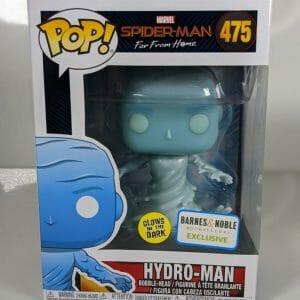 gitd hydro-man funko pop!