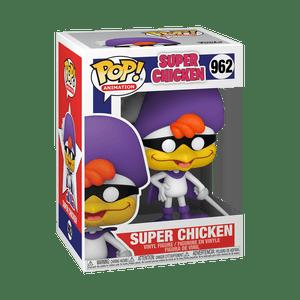 super chicken funko pop!