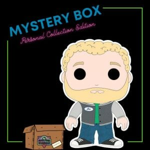 Funko pop mystery box pop central personal collection