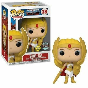 She-Ra Specialty series funko pop!