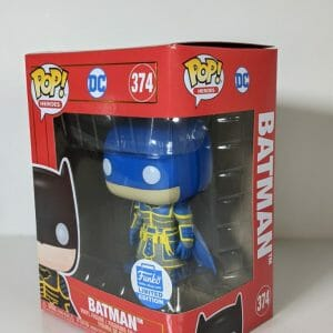 imperial batman funko pop!