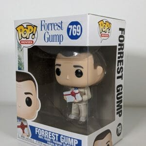 box of chocolate forrest gump funko