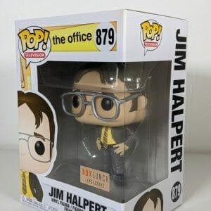 the office jim as dwight funko pop!