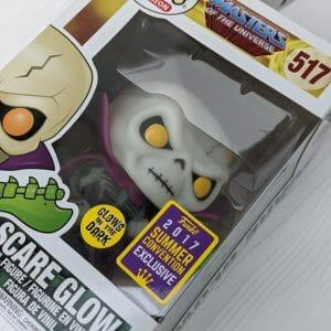 scare glow mystery box