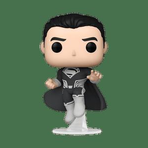 superman justice league funko pop!