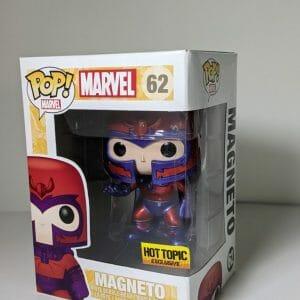 marvel magneto funko pop!