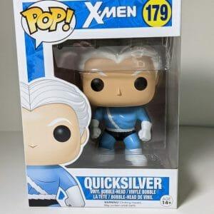 quicksilver funko pop!