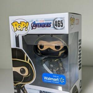 avengers ronin funko pop!