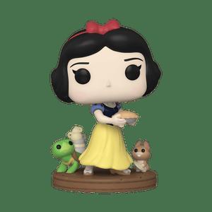 ultimate princess snow white funko pop!