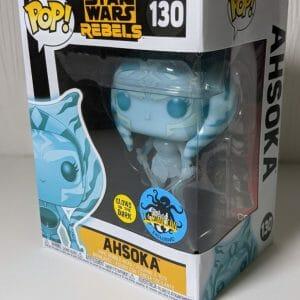 star wars rebels ahsoka funko pop!