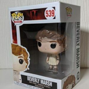 IT beverly marsh funko pop!