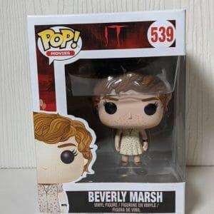 beverly marsh funko pop!