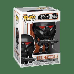 dark trooper funko pop!