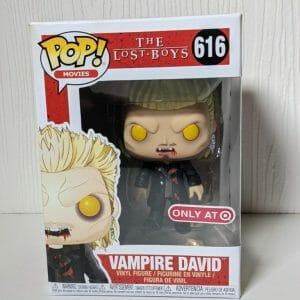 vampire david funko pop!