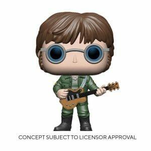 john lennon military jacket funko pop!