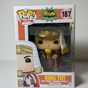 king tut funko pop!