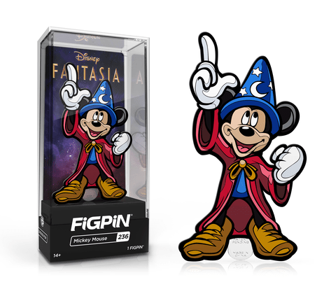 sorcerer mickey figpin