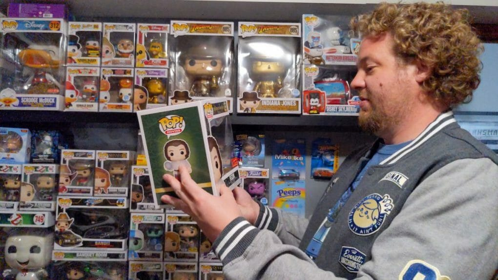 collecting funko everything