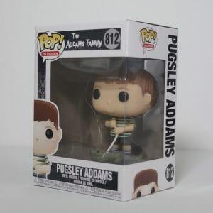 addams family pugsley funko pop!