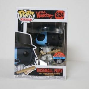baseball fury funko pop!