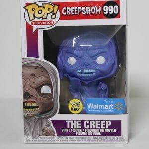 the creep funko pop!