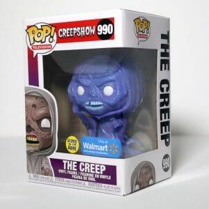 creepshow the creep funko pop!